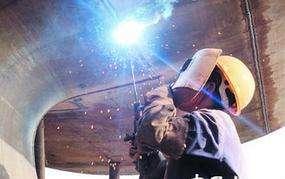 仰焊怎么焊平整、电焊仰焊缝大怎么焊