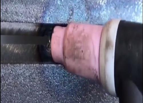 横焊氩弧焊打底视频,比较新氩弧焊平焊