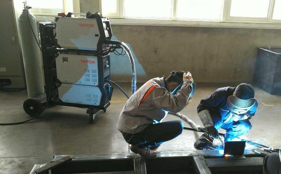 气保焊各种焊接手法,气保焊焊接手法分哪几种