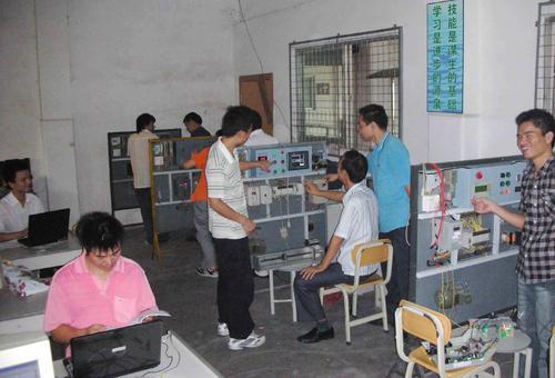 东莞电工考证(低压电工考证-电工IC卡)类培训课程大纲